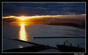 Gisborne sunset2